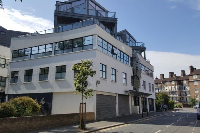 Thumbnail Office to let in Pilgrimage Street, London