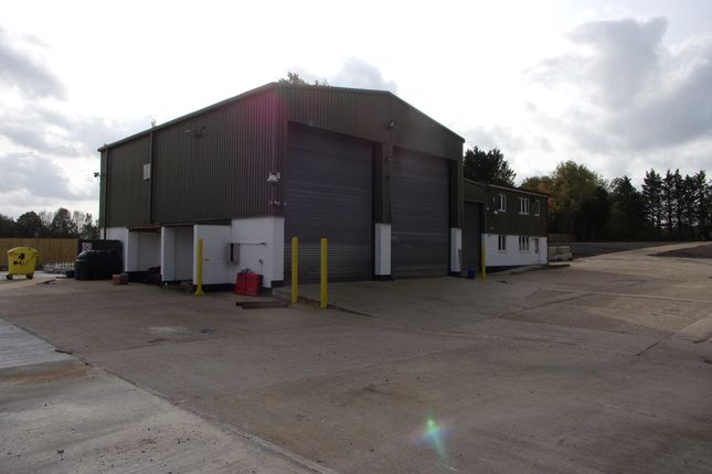 Thumbnail Land to let in East Street, Crawley