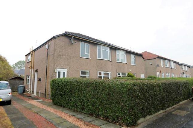 Thumbnail Flat to rent in Kingsbridge Drive, Rutherglen, Glasgow