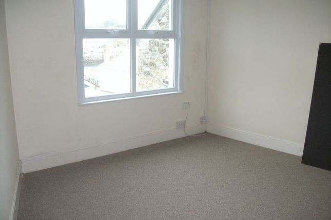 Thumbnail Flat to rent in Fore Street, Newlyn, Penzance