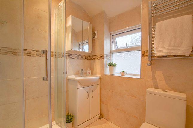 Shower Room of Patricia Gardens, Bishop's Stortford CM23