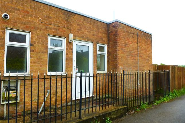 Thumbnail Flat for sale in George Street, Sleaford