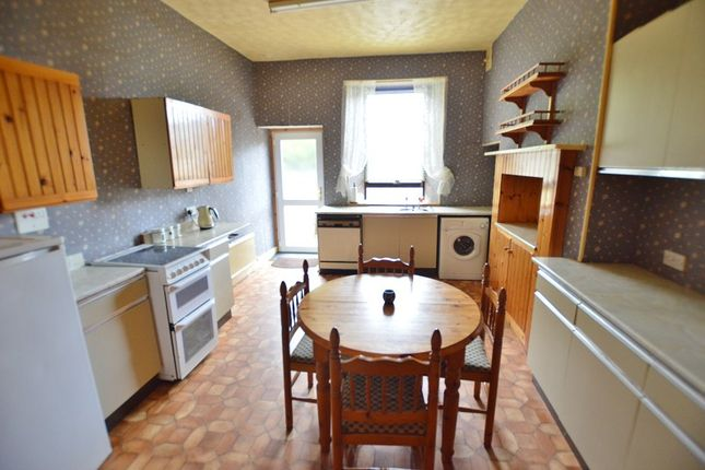 Kitchen of 3 Ross Avenue, Inverness IV3