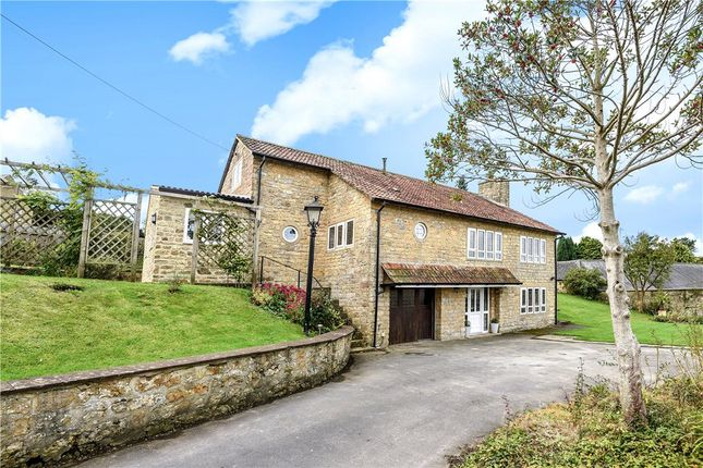Thumbnail Detached house for sale in West Street, Broadwindsor, Beaminster, Dorset