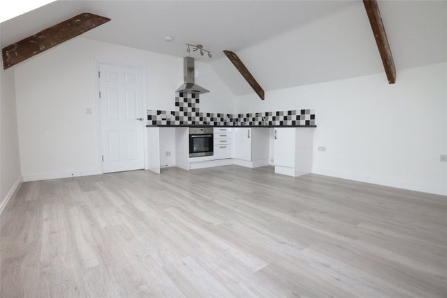 1 bed flat for sale in Mount Pleasant Road, Camborne