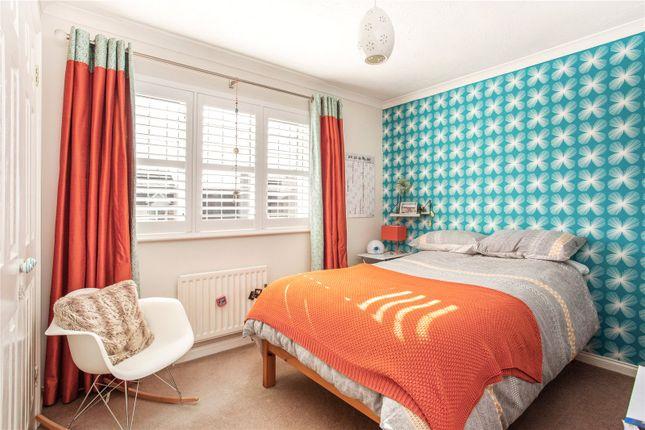 Bedroom of Coopers Close, Bishop's Stortford, Hertfordshire CM23