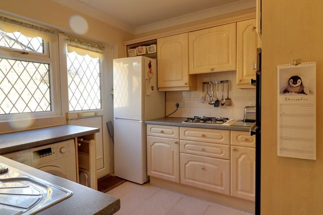 Kitchen of Netherlea Drive, Netherthong, Holmfirth HD9