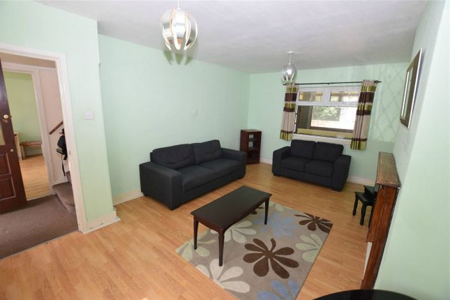 Thumbnail Terraced house to rent in Lyon Park Avenue, Wembley