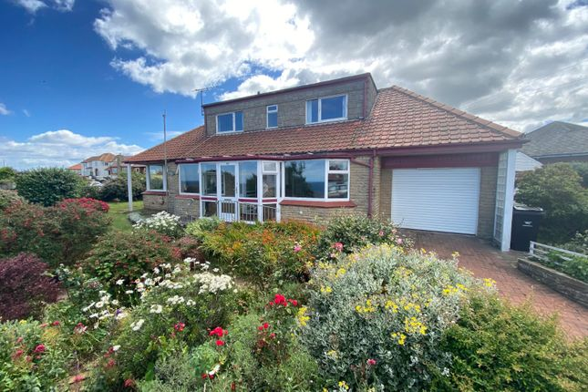 Thumbnail Bungalow for sale in Mulgrave Road, Whitby, North Yorkshire