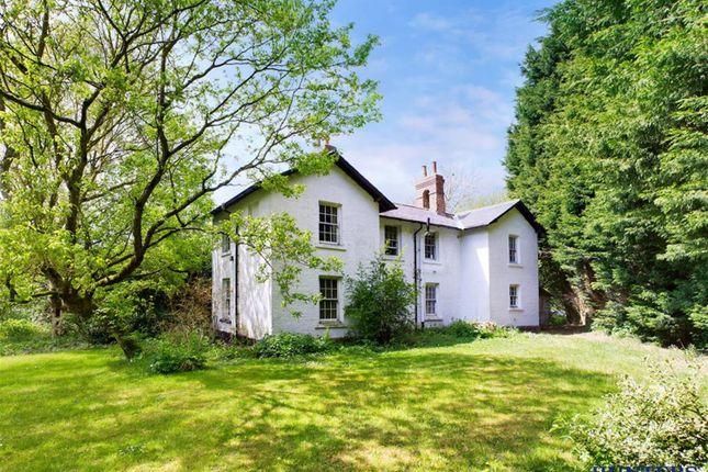 Thumbnail Detached house for sale in Burnby Lane, Pocklington, York