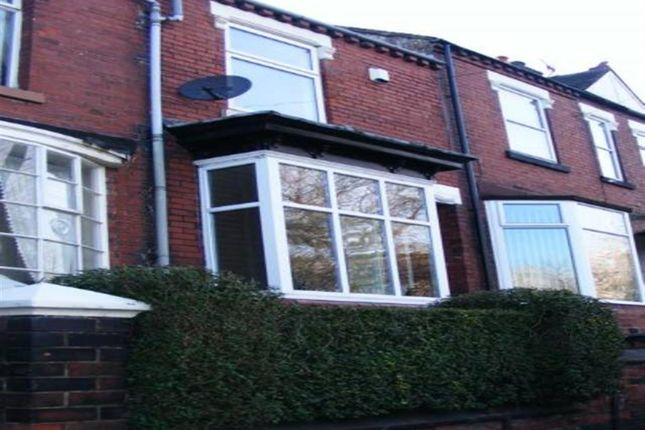 Thumbnail Terraced house to rent in Baskerville Road, Northwood, Stoke On Trent, Staffordshire