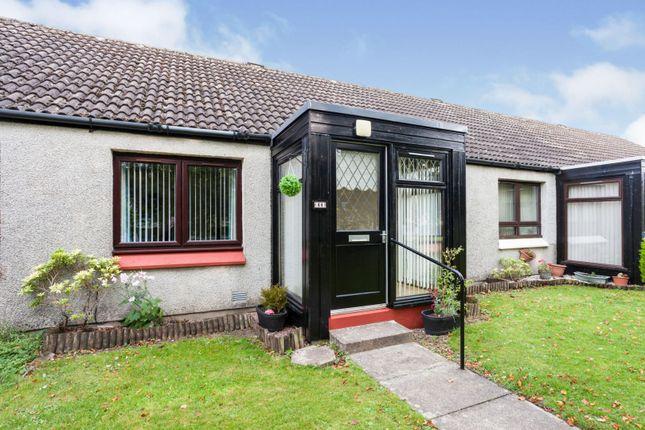 Thumbnail Terraced bungalow for sale in Shetland Walk, Sheddocksley, Aberdeen
