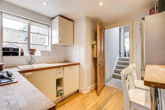 Kitchen of Chesilton Road, London SW6