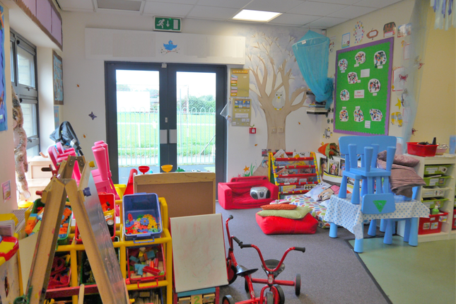 Commercial property for sale in Day Nursery & Play Centre BD9, West Yorkshire