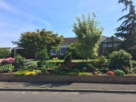 Thumbnail Bungalow for sale in Over Compton, Sherborne, Dorset