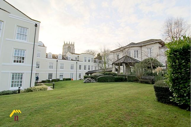 Thumbnail Property to rent in St. Marys Manor, North Bar Within, Beverley