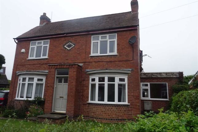 4 bed detached house to rent in Forest Road, Huncote, Leicester LE9