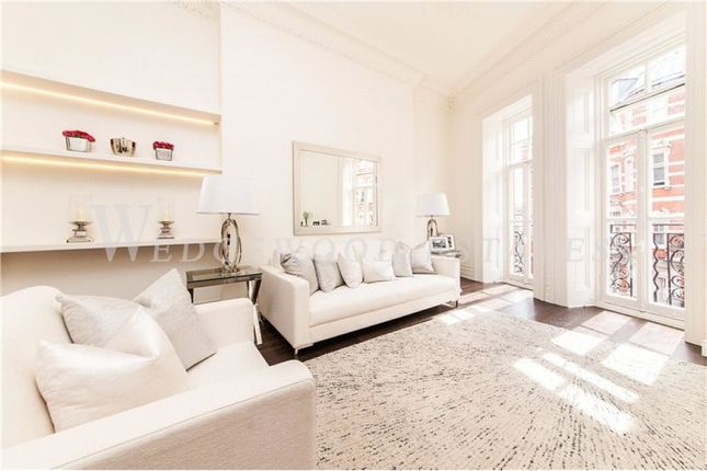 3 bed flat for sale in Albert Hall Mansions, Kensington Gore, South Kensington, London