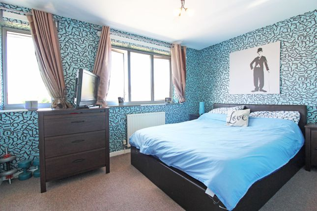 Master Bedroom of The Windrow, Perton, Wolverhampton WV6