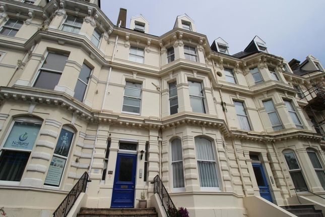 Thumbnail Flat to rent in Court Place, Castle Hill Avenue, Folkestone