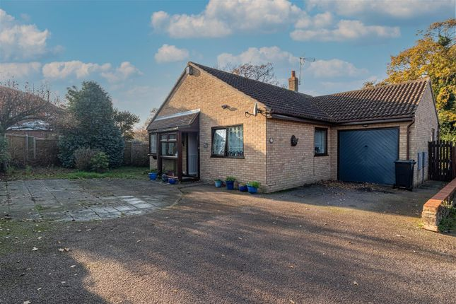 2 bed detached bungalow for sale in George Close, Clacton-On-Sea CO15
