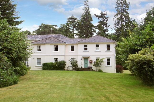 Thumbnail Country house for sale in Wexham Place, Framewood Road, Wexham, Slough