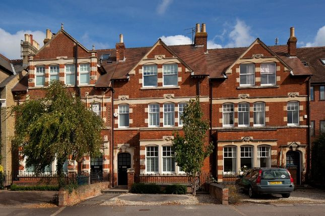 Thumbnail Town house for sale in Woodstock Road, Central North Oxford