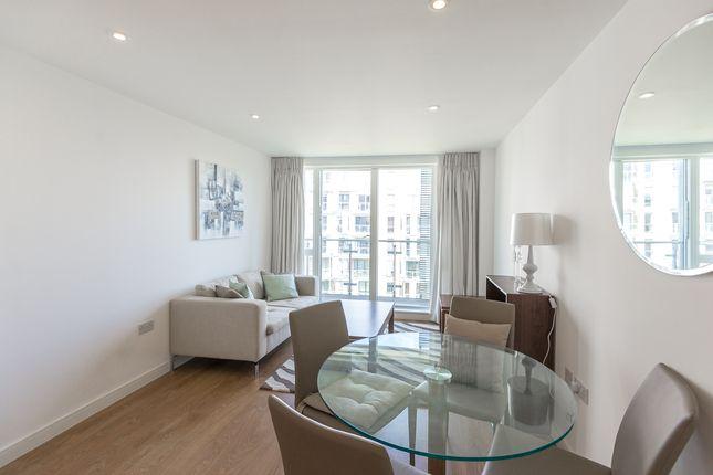 1 bed flat for sale in Seven Sea Gardens, Poplar E3