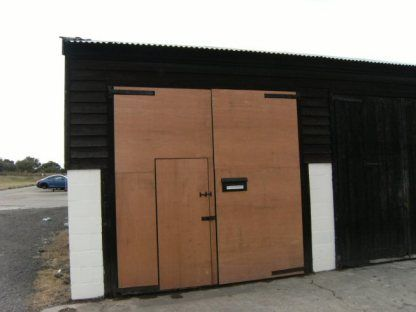 Thumbnail Light industrial to let in Boyton Cross, Roxwell, Chelmsford