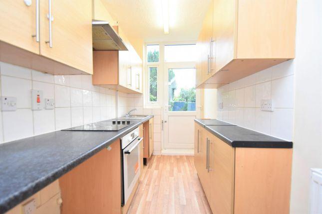Thumbnail Property to rent in Blackborne Road, Dagenham