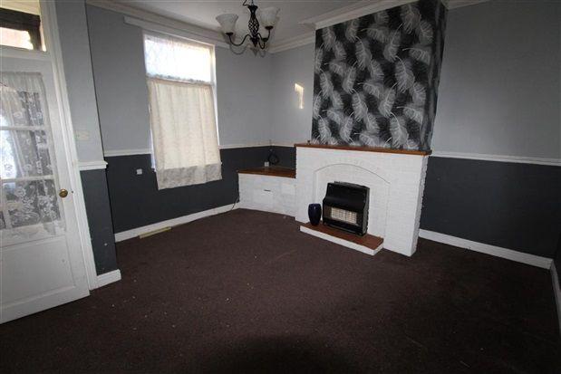 Lounge of Ephraim Street, Preston PR1