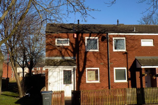 Thumbnail Room to rent in Augustine Grove, Hockley, Birmingham