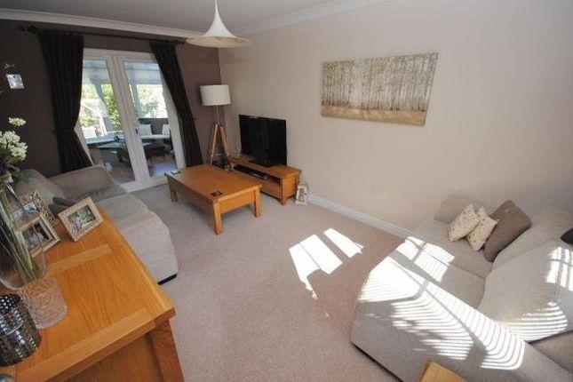 3 bed semi-detached house for sale in Hurn Grove, Bishop's Stortford