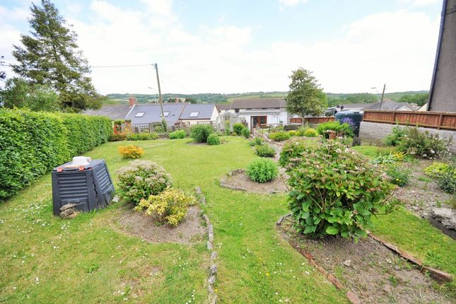 Thumbnail Detached house to rent in Nythfa, High Street, Bancyfelin, Carmarthenshire