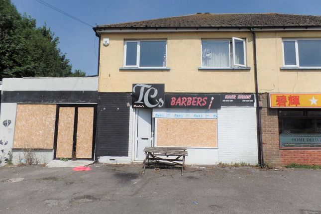 Retail premises to let in Waungron Road, Llandaff, Cardiff