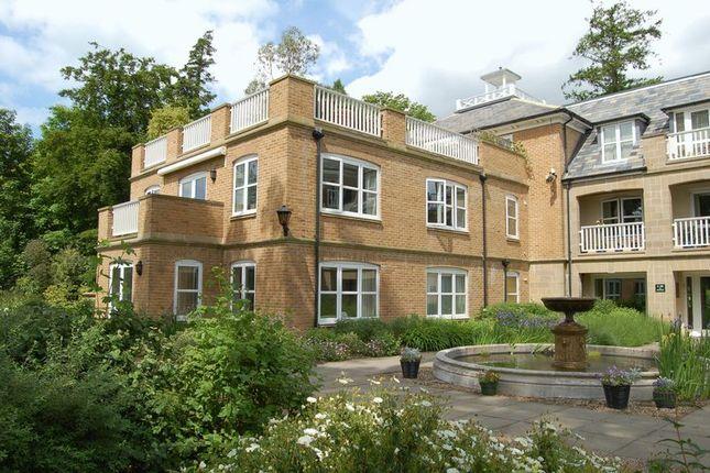 Thumbnail Property for sale in Hett Close, Ardingly, Haywards Heath