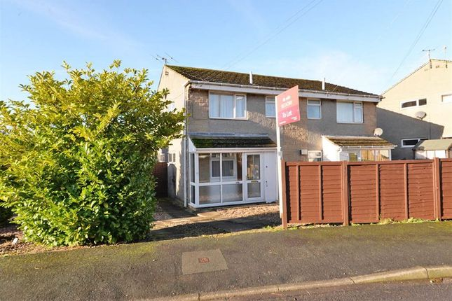 Thumbnail Semi-detached house to rent in Moorview Way, Skipton