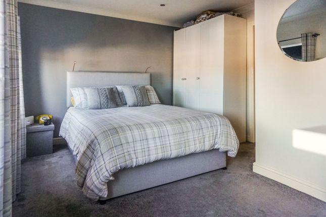 Master Bedroom of Rockwood Crescent, Calder Grove, Wakefield WF4