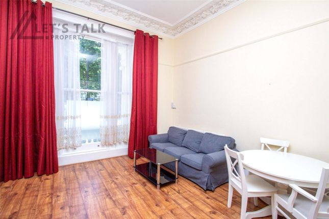 Thumbnail Property to rent in Leinster Gardens, London