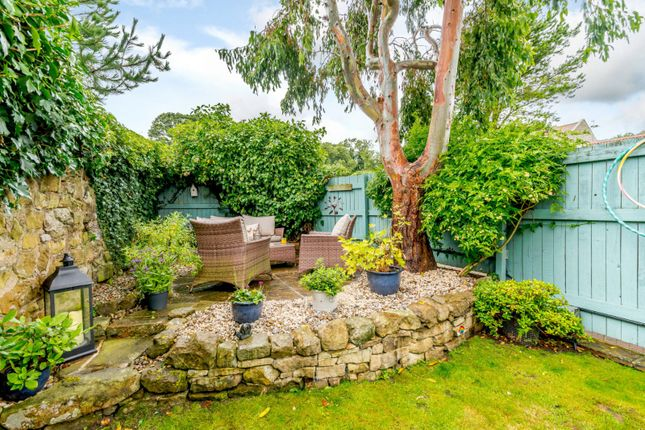 Garden of North End, Osmotherley, North Yorkshire DL6