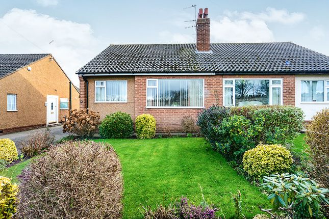Thumbnail Bungalow for sale in Tan Y Gopa Road, Abergele