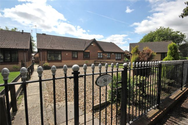 Thumbnail Bungalow for sale in Impala Way, Hull