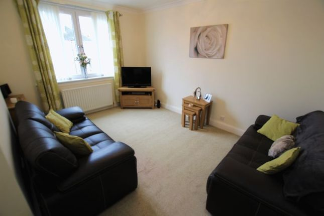 Lounge of Ghillies Lane, Motherwell ML1