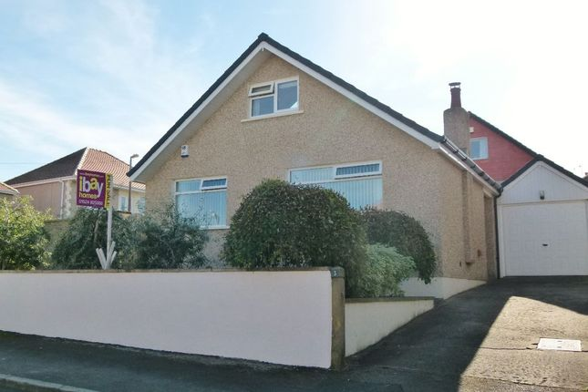 Thumbnail Bungalow for sale in Wilson Grove, Heysham, Morecambe