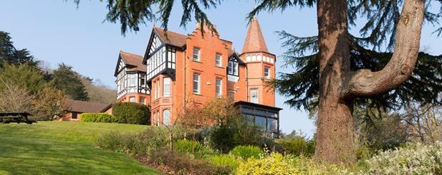 Photo 1 of Penrhos Manor, Oak Drive, Colwyn Bay LL29