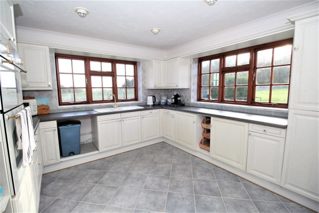 Kitchen of Hall Lane, Upper Farringdon, Hampshire GU34