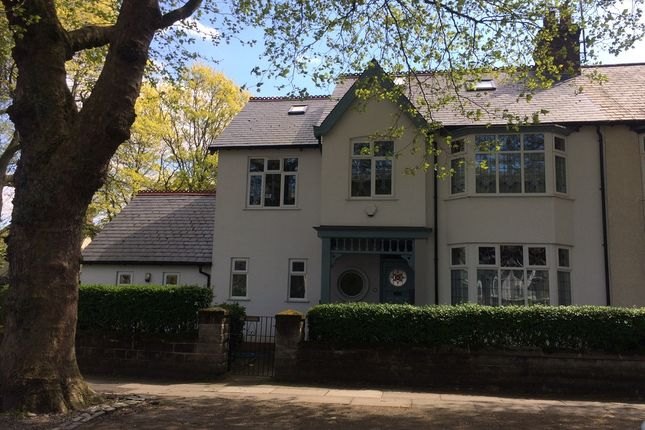 Thumbnail Detached house to rent in Garston Old Road, Liverpool