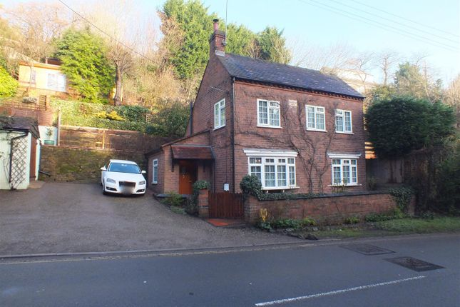 Thumbnail Property for sale in Cleobury Road, Bewdley