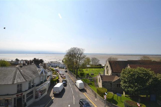 Thumbnail Flat for sale in Clements Arcade, Leigh On Sea, Essex