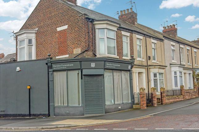 Commercial Property For Sale In Sunderland Tyne Wear